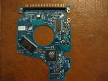 TOSHIBA MK6025GAS, HDD2189 F ZK01 S, 60GB, ATA/IDE PCB 190454060501