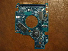 TOSHIBA MK6025GAS, HDD2189 F ZK01 S, 60GB, ATA/IDE PCB 190454061253