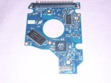 TOSHIBA MK6025GAS, HDD2189 F ZE01 T, 60GB, ATA/IDE PCB 360287094913