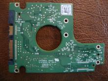 WD WD3200BPVT-00JJ5T0 (771820-800 AB) DCM:HEMTJHB 320gb Sata PCB