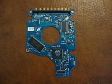 TOSHIBA MK6025GAS, HDD2189 F ZE01 T, 60GB, ATA/IDE PCB 190451377346