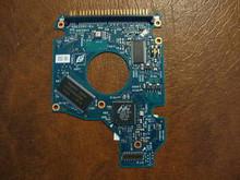 TOSHIBA MK6025GAS, HDD2189 F ZE01 T, 60GB, ATA/IDE PCB 360306091513