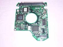 TOSHIBA MK4310MAT, HDD2134 B ZE01 T, ATA/IDE, 4327MB PCB 360303067623