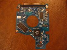 TOSHIBA MK4026GAX, HDD2193 V ZE01 T, 40GB, ATA/IDE PCB 360327327228