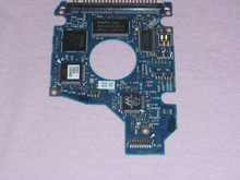 TOSHIBA MK4021GAS, HDD2182 F ZE01 T, 40GB, ATA/IDE PCB 360333806206