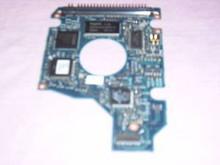 TOSHIBA MK4021GAS, HDD2182 F ZE01 T, 40GB, ATA/IDE PCB 360313895804