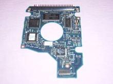TOSHIBA MK4021GAS, HDD2182 F ZE01 T, 40GB, ATA/IDE PCB 360300632923
