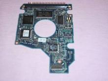 TOSHIBA MK4021GAS, HDD2182 F ZE01 T, 40GB, ATA/IDE PCB 190444537919