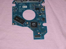 TOSHIBA MK1637GSX, HDD2D60 B ZL01 S, 160GB, SATA PCB 250627167983