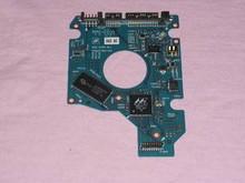 TOSHIBA MK1637GSX, HDD2D60 B ZL01 S, 160GB, SATA PCB 250627169646