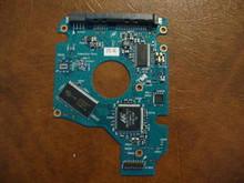 TOSHIBA MK1252GSX, HDD2H04 C ZK01 T, 120GB, SATA PCB