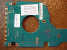 TOSHIBA MK8025GAS, HDD2188 F ZE01, 80GB, ATA/IDE PCB 190430727062