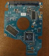 TOSHIBA MK1246GSX, HDD2D91 B UK01 T, 120GB, SATA PCB 360277717343
