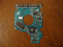 TOSHIBA MK1234GSX, HDD2D31 S ZK01 T, 120GB, SATA PCB 360324272922