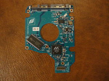 TOSHIBA MK1234GSX, HDD2D31 S ZK01 S, 120GB, SATA PCB 190474688830