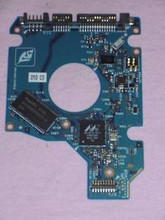 TOSHIBA MK1234GSX, HDD2D31 S ZK01 S, 120GB, SATA PCB 360259395801