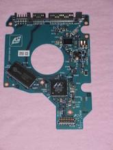 TOSHIBA MK1234GSX, HDD2D31 M ZK02 S, 120GB, SATA PCB