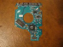 TOSHIBA MK1234GSX, HDD2D31 F ZL02 S, 120GB, SATA PCB 190474692134