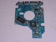 TOSHIBA MK1234GSX, HDD2D31 F ZK01 T, 120GB, SATA PCB 360279157632