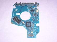 TOSHIBA MK1234GSX, HDD2D31 F ZK01 T, 120GB, SATA PCB 190438222179