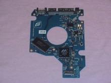 TOSHIBA MK1234GSX, HDD2D31 F ZK01 T, 120GB, SATA PCB