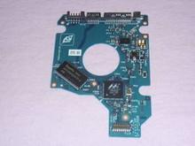 TOSHIBA MK1234GSX, HDD2D31 B ZK01 S, 120GB, SATA PCB 190412927733