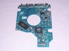 TOSHIBA MK1234GSX, HDD2D31 B ZK01 S, 120GB, SATA PCB 190412924857
