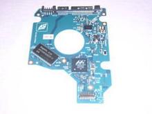 TOSHIBA MK1234GSX, HDD2D31 B ZK01 S, 120GB, SATA PCB