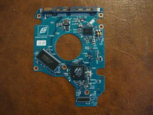 TOSHIBA MK1032GSX, HDD2D30 V ZK01 T, 100GB, SATA PCB 190452901969