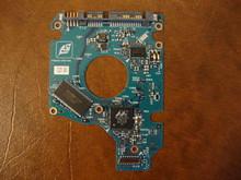 TOSHIBA MK1032GSX, HDD2D30 V ZK01 T, 100GB, SATA PCB 360324888678