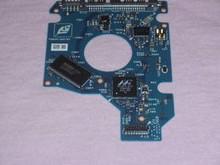TOSHIBA MK1032GSX, HDD2D30 V ZK01 S, 100GB, SATA PCB 360271065390