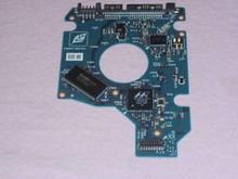 TOSHIBA MK1032GSX, HDD2D30 V ZK01 S, 100GB, SATA PCB 360278548992