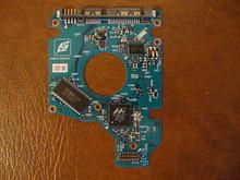 TOSHIBA MK1032GSX, HDD2D30 V ZK01 S, 100GB, SATA PCB 190475540225