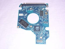 TOSHIBA MK8026GAX, HDD2191 C ZE01 S, 80GB, ATA/IDE PCB 190428090755