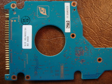 "Toshiba MK8025GAS HDD2188 S ZK01 S 610 A0/KA023H 80gb 2.5"" IDE/ATA PCB 190430739933"