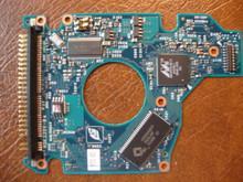 TOSHIBA MK8025GAS, HDD2188 F ZK01 T, 80GB, ATA/IDE PCB 360289960362