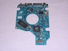 TOSHIBA MK1032GSX, HDD2D30 V ZK01 S, 100GB, SATA PCB 190420883974