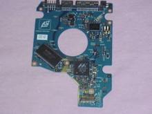 TOSHIBA MK1032GSX, HDD2D30 B ZK01 T, 100GB, SATA PCB 250648791804