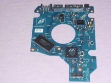 TOSHIBA MK1032GSX, HDD2D30 B ZK01 T, 100GB, SATA PCB 250648788839