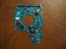 TOSHIBA MK1032GSX, HDD2D30 B ZK01 T, 100GB, SATA PCB 190452905824
