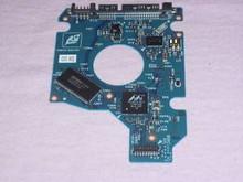 TOSHIBA MK1032GSX, HDD2D30 B ZK01 T, 100GB, SATA PCB 190414241568