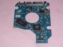 TOSHIBA MK1032GSX, HDD2D30 B ZK01 S, 100GB, SATA PCB 250648809762