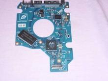 TOSHIBA MK1032GSX, HDD2D30 B ZK01 S, 100GB, SATA PCB 360282626854