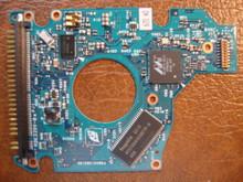 TOSHIBA MK1031GAS, HDD2A02 F ZK01 S, 100GB, ATA/IDE PCB 360282883890