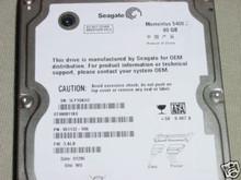 SEAGATE ST980811AS, 9S1132-506, 80GB SATA FW:3.ALB WU