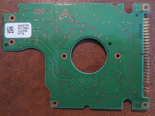 "Hitachi HTS541060G9AT00 0A25383 MLC:DA1230 (0A26798 DA1188A) 2.5"" 60gb ATA/IDE PCB"