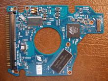 """Toshiba MK8026GAX (HDD2191 V ZE01 T) 110 B0/PA002H 80gb 2.5"""" IDE/ATA PCB Y47Q0101T (B)"""