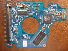 "Toshiba MK8026GAX (HDD2191 V ZE01 T) 110 B0/PA002H 80gb 2.5"" IDE/ATA PCB"