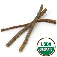 Licorice Root Sticks 6""