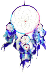 "Dream Catcher 5 Rings 4.5"" to 5"""